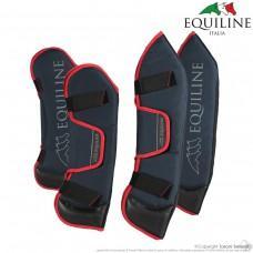 Transportní chrániče Equiline Bruce cob