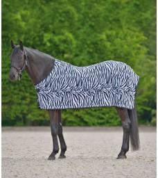 Deka Elt Odpocovací zebra