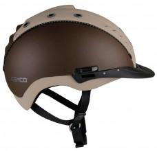 Přilba Casco Mistrall 2 brown
