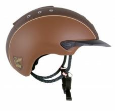 Přilba Casco Mistrall brown