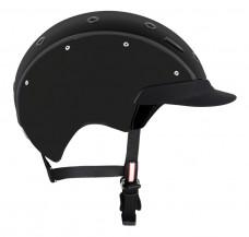 Přilba Casco Champ 6 black