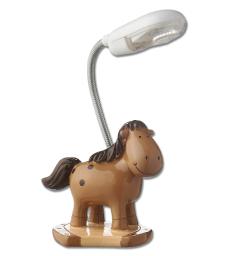 Lampička Pony
