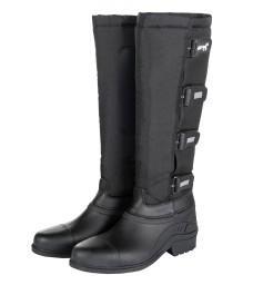 Zimní vysoké boty HKM Robusta