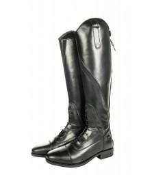 Vysoké boty HKM Gijon krátké