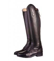 Boty vysoké HKM Valencia nízké/široké