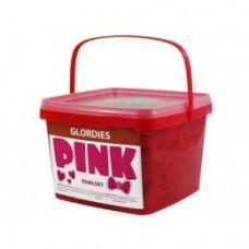 Pochoutky Glordies Pink 1500g