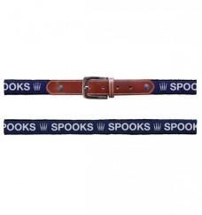Pásek Spooks Logo