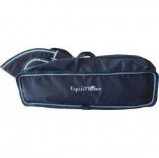 Cestovní taška na přepravní chrániče