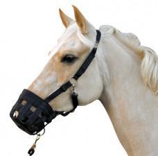 Náhubek pro koně HKM