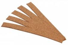Korkové pásky pro úpravu velikosti klobouku