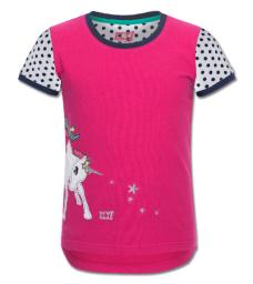 Tričko ELT Hanni růžové