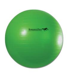 Míč pro koně Jolly Ball Mega zelený