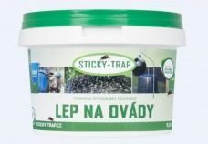 Sticky Trap Lep na ovády 0,5kg