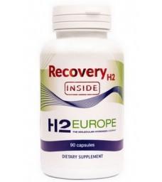 Molekulární vodík - Recovery H2 Inside