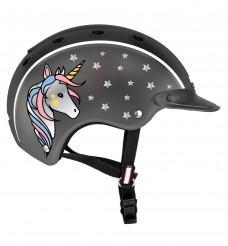 Přilba Casco Nori unicorn