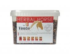 Herbal Horse Nr0 Vánoční 0,5kg