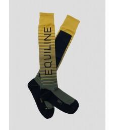 Podkolenky Equiline Quartz hořticově žluté