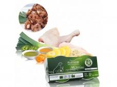 PLATINUM NATURAL MENU MINI CHICKEN - KUŘE 4 X 100 G