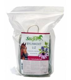 Stiefel bylinkový liz 1kg