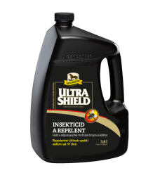 Absorbine Ultra Shield EX repelent 3,8L