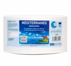 Minerální liz z prémiové mořské soli ze Středomoří Mediterraneo