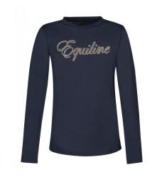 Tričko Equiline dívčí