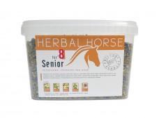 Herbal Horse senior Nr8 0,5kg