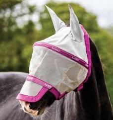 Maska proti mouchám Horseware Rambo Plus
