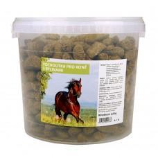 Fitmin pochoutka pro koně 1,8kg