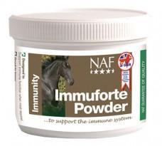 Naf Immuforte powder na zvýšení imunity 150g