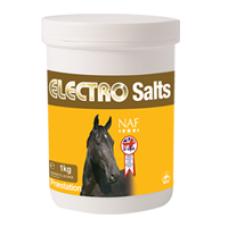 NAF Elektrolyt v prášku Electro Salts 1000g