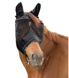 Maska proti mouchám Waldhausen Premium 3v1