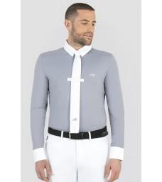 Košile Equiline Citrec pánská