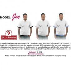 Závodní triko Joe