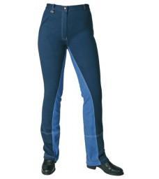 Rajtky pantalony HKM Chic