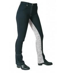 Rajtky pantalony HKM Simple