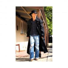 Kabát australský Scippis