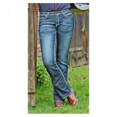Jeans HKM Pearl široké