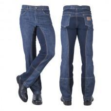 Rajtky pantalony HKM Texas new pánské