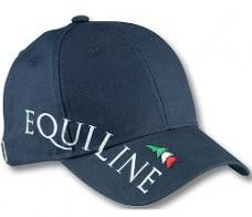 Kšiltovka Equiline