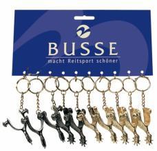 Přívěsek na klíče Busse Ostruha